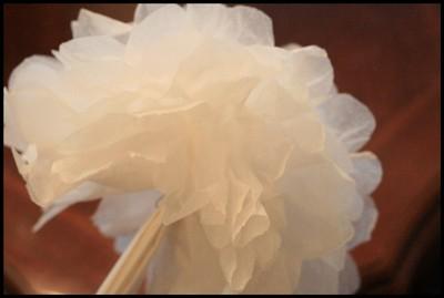 tissue paper ball 4